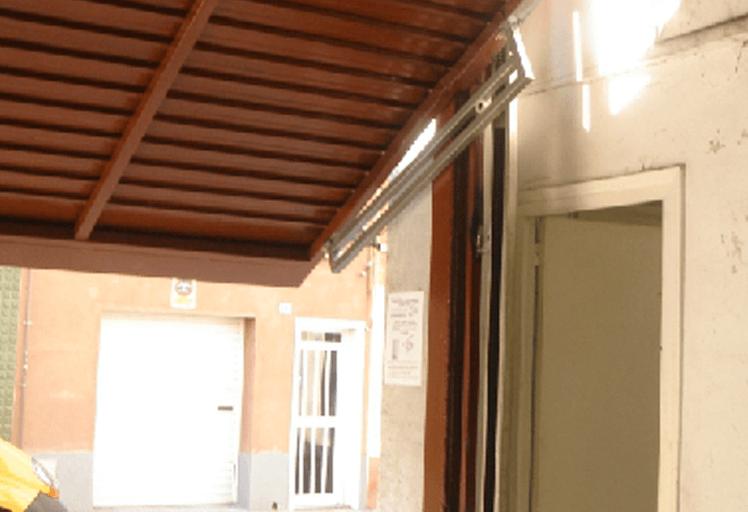 Especialistas en automatismos para puertas