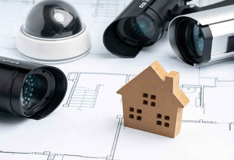 Alarmas, la mejor protección para tu vivienda o negocio