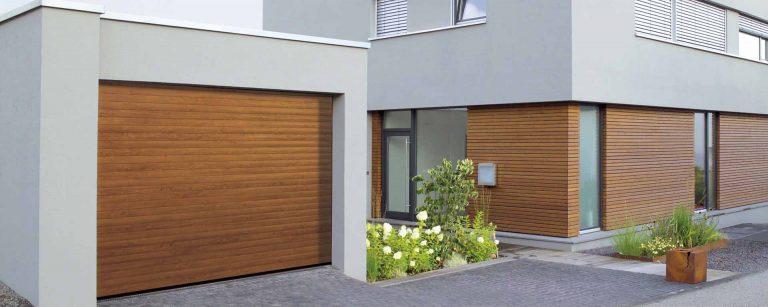 Porta de garatge MYuste